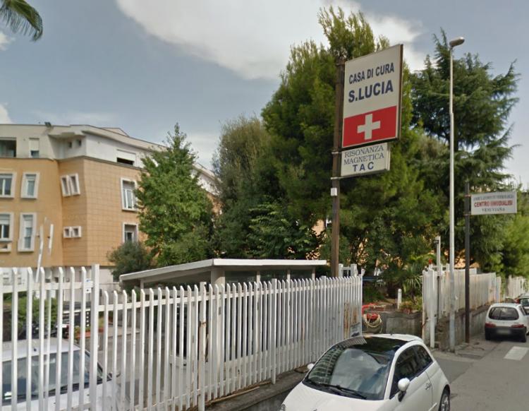 San Giuseppe, Clinica Santa Lucia: maxi sequestro della Finanza ...