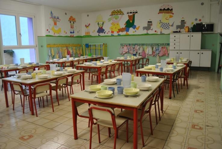 Napoli prof denunciata per maltrattamenti e allontanata - Libri di scuola materna stampabili gratuitamente ...