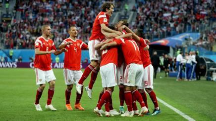 Mondiali 2018, dove vedere Uruguay-Russia in tv o in streaming