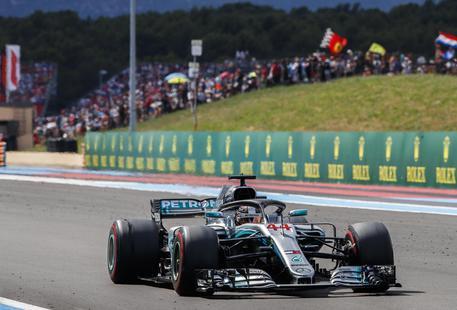 Formula 1, highlights del GP di Francia e classifiche