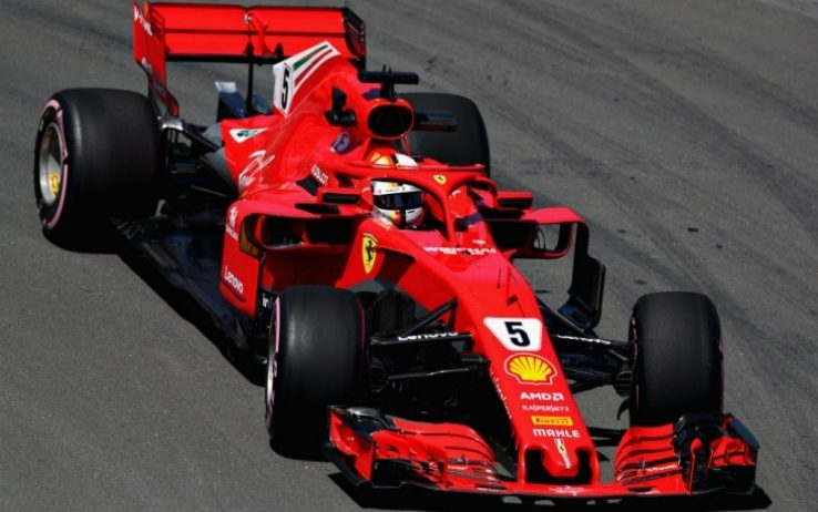 F1: Canada, trionfa Vettel, torna leader Mondiale