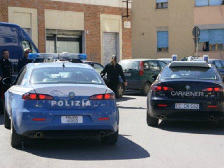 caiazzo, Arrestato a Caiazzo un killer latitante serbo: ora è in attesa di estradizione