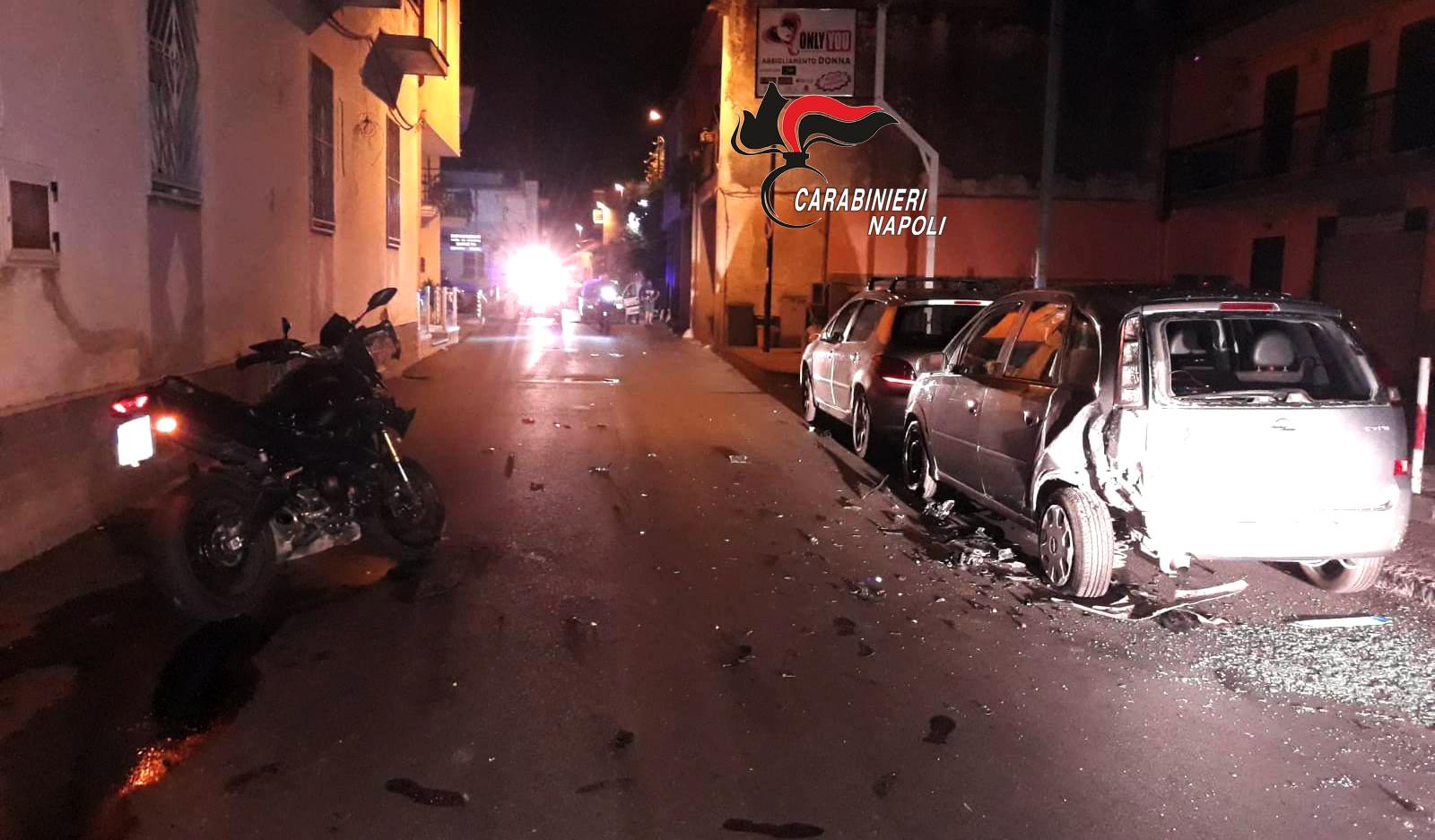 Inter, incidente stradale per il giovane Pasquale Carlino: lotta per la vita