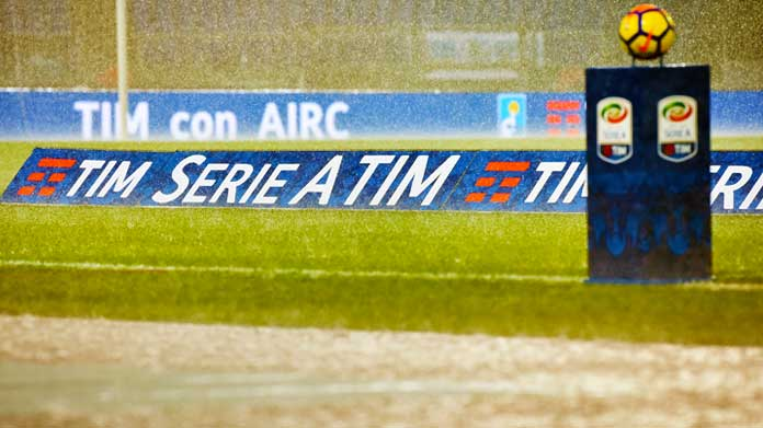 Serie A, ecco dove vedere Lazio-Napoli in tv e streaming