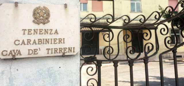 Cava De Tirreni Arresti Denunzie E Sequestri Dei Carabinieri