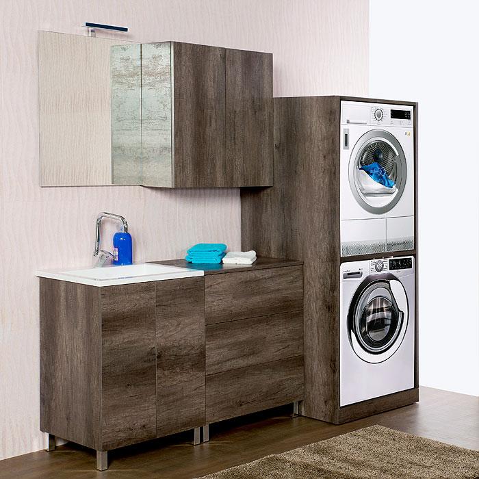 Arredare la lavanderia in casa: scopriamo come farlo on line ...