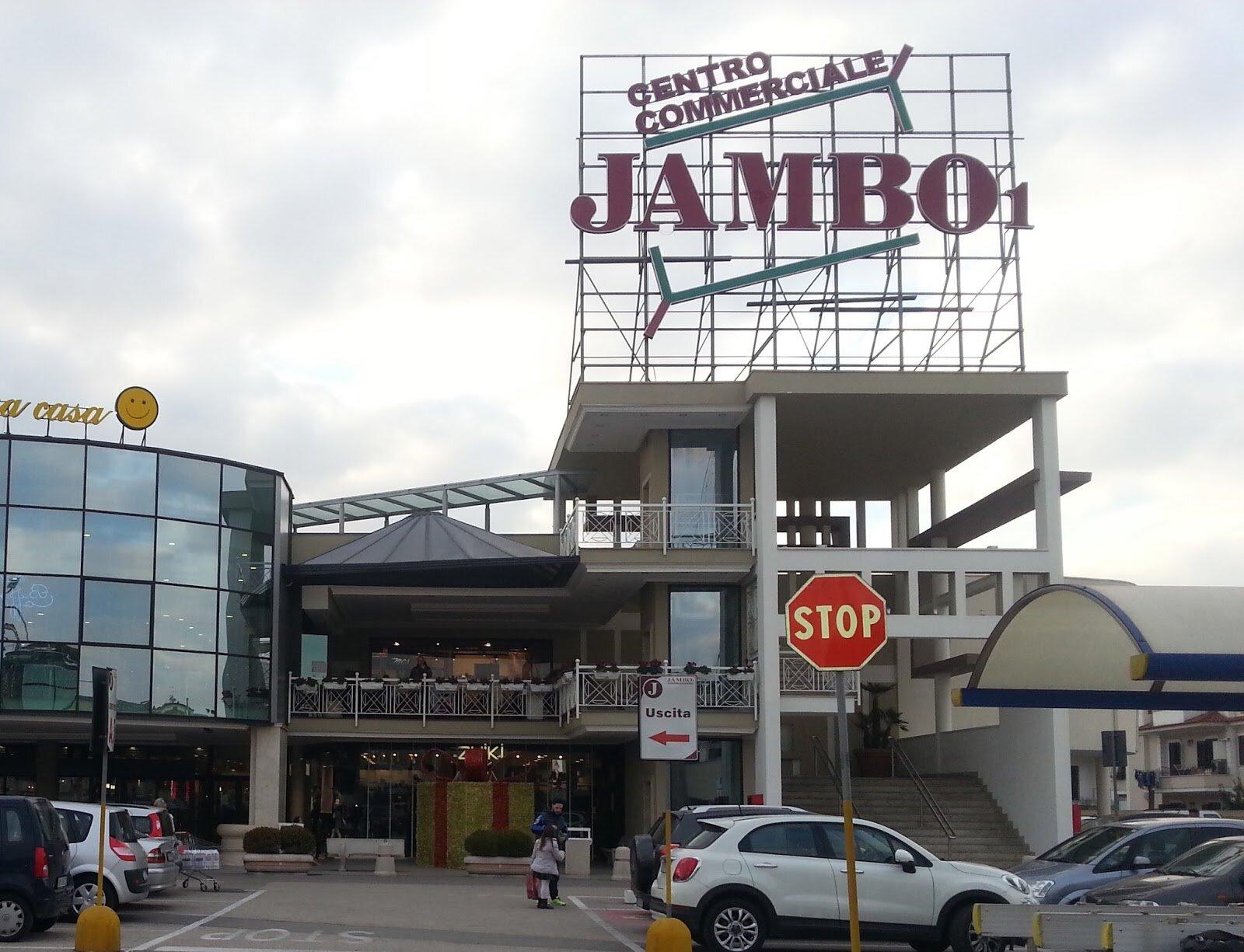 centrocommercialejambo