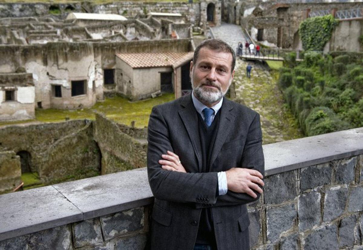Osanna, Il Mibac decide: Osanna torna a Pompei e Quilici va all'Appia Antica