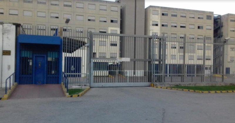 carcere secondigliano