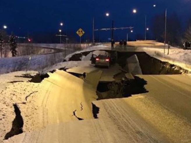 Trema la terra nel cosentino, terremoto di magnitudo 3.4 a Bisignano