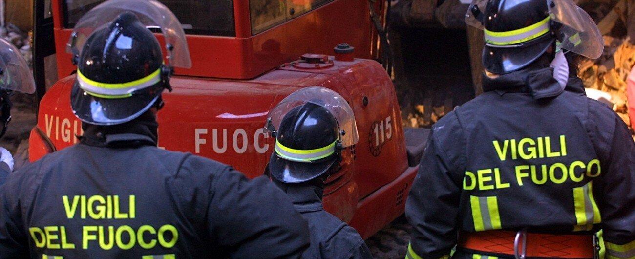 Napoli,incidente,Circumvallazione esterna