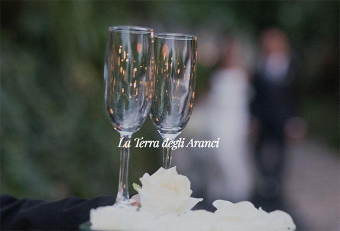 Matrimonio Tema Mare E Monti : Idee per il matrimonio: cerimonia e festa in una sola location