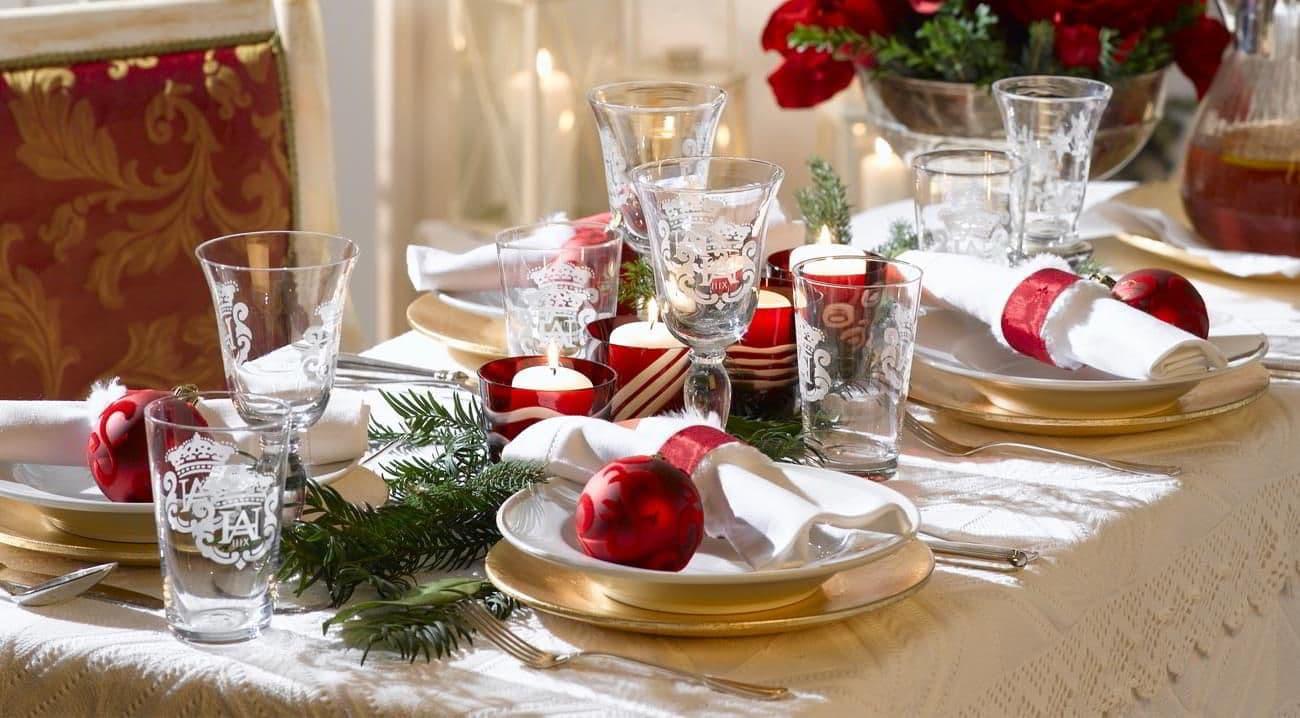 Natale Il Decalogo Per Una Tavola A Prova Di Galateo Cronache