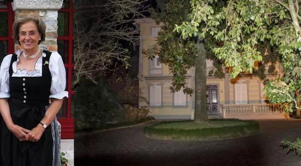 Austria, famiglia nobile sterminata. Margherita Cassis Faraone tra vittime