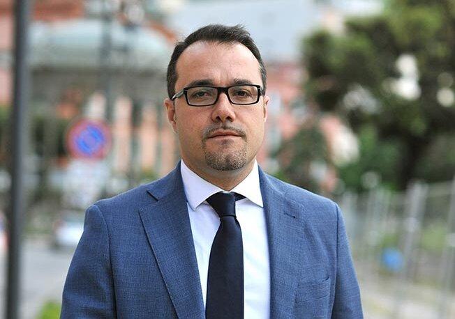 sindaco castellammare