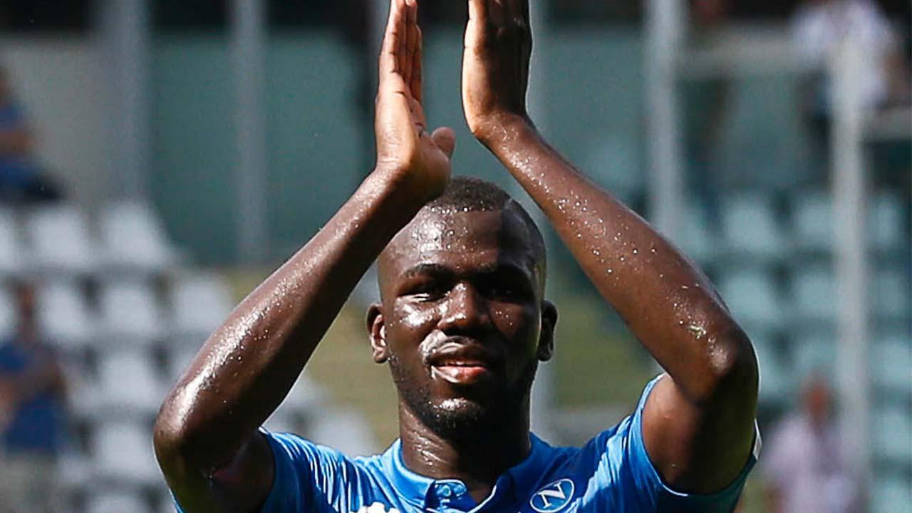 Koulibaly, Immenso Koulibaly: è tra le 30 nomination per il pallone d'oro