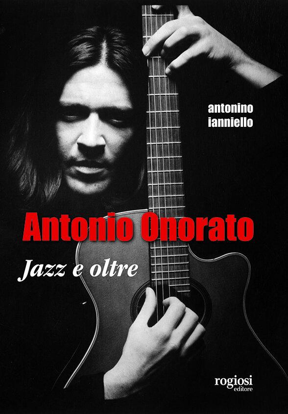 antonio onorato jazz e oltre