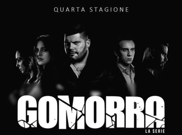 Gomorra 4: il trailer e la data della nuova stagione!