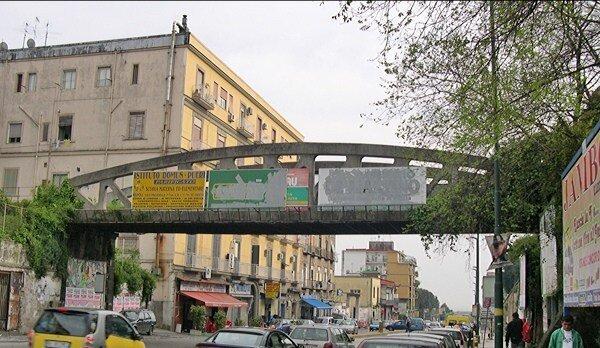 ponte calata capodichino