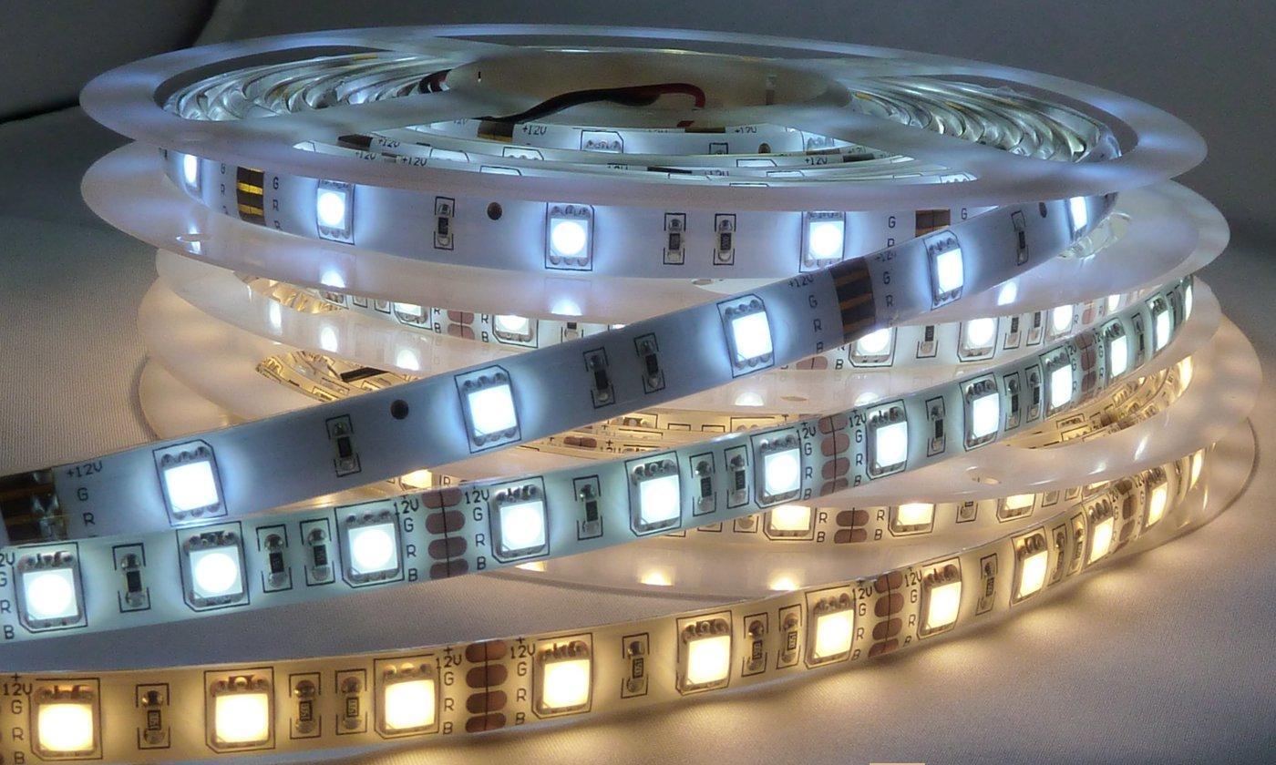 Analisi del risparmio effettivo sullilluminazione di casa grazie