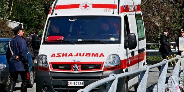 Ambulanza bambino lago garda motoscafo e1506949616243