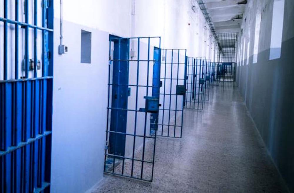 covid carceri
