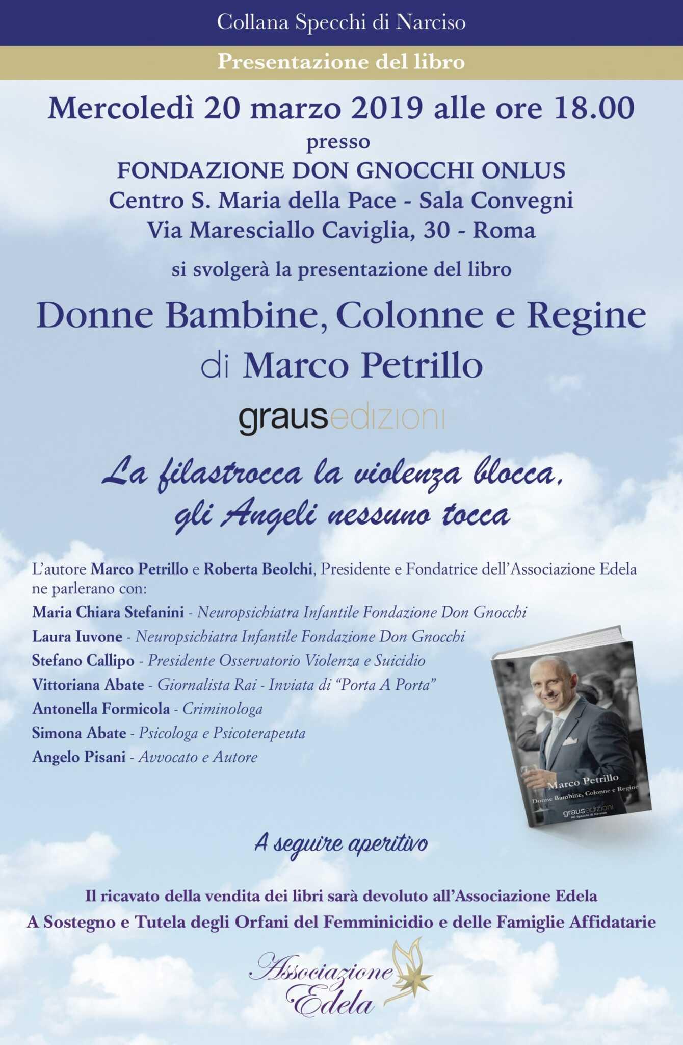 Locandina Petrillo Roma 2 scaled