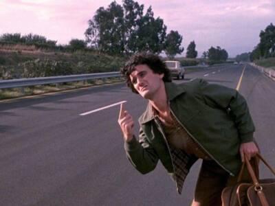 LaRadiazza Troisi, I primi 40 anni di 'Ricomincio da tre' di Massimo Troisi
