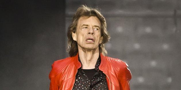 Rolling Stones, Mick Jagger è stato operato al cuore