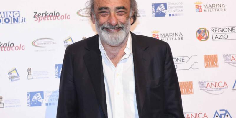 Haber, Alessandro Haber tra i vincitori della XV edizione del 'Coffi Festival'
