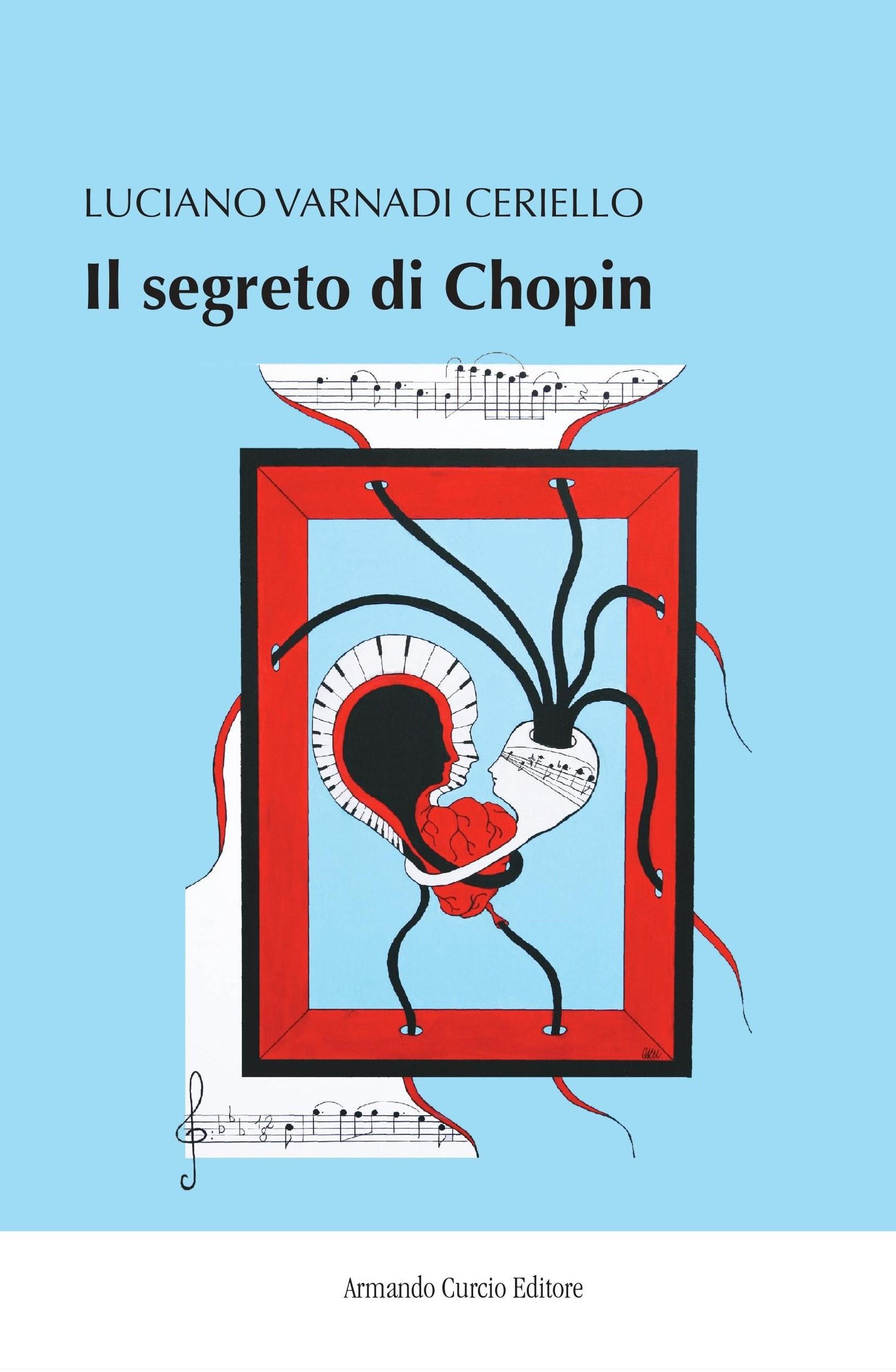 Copertina IL SEGRETO DI CHOPIN