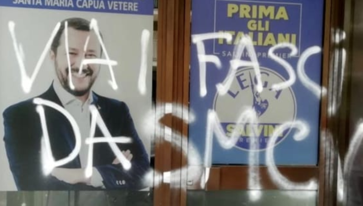 Lega-SantaMaria