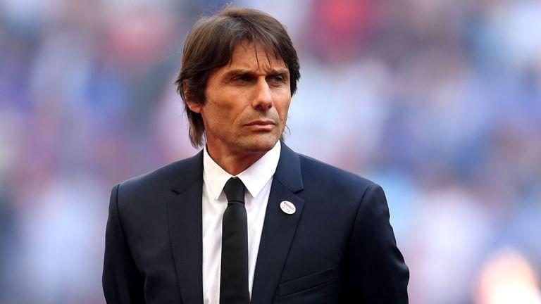 Bergomi a Conte 'l'Inter non è la Juve'