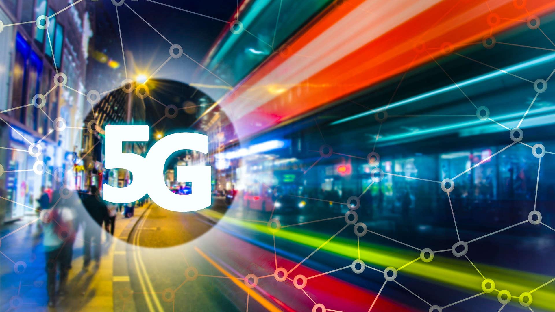 Fastweb e Wind Tre, un accordo strategico per una rete 5G nazionale