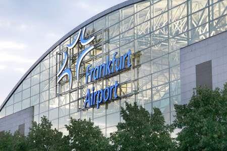 Aeroporto-Francoforte