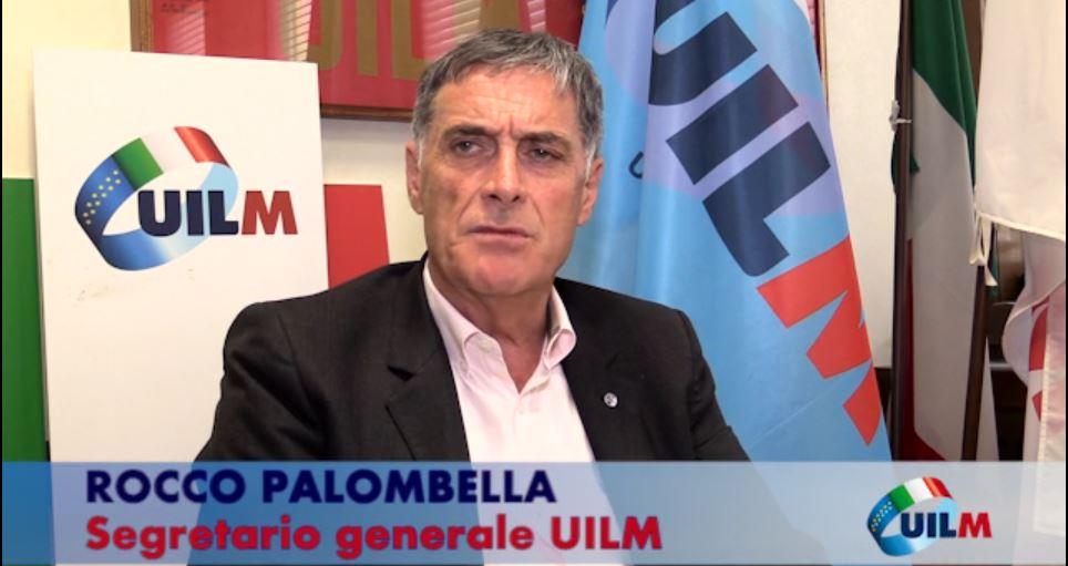 Whirlpool; Palombella (Uilm):'Incontro Insoddisfacente, Ora Governo Trovi  Al Più Presto Soluzione Credibile Per Futuro Napoli'
