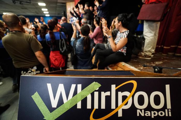 Whirlpool: