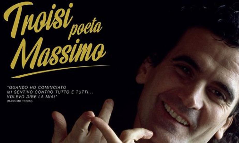 Troisi poeta Massimo