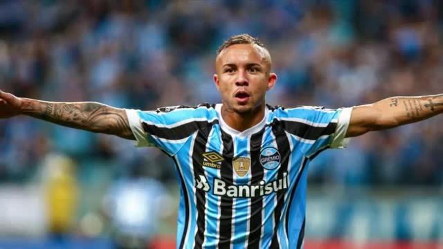 Dal Brasile: gli azzurri pensano ad Everton