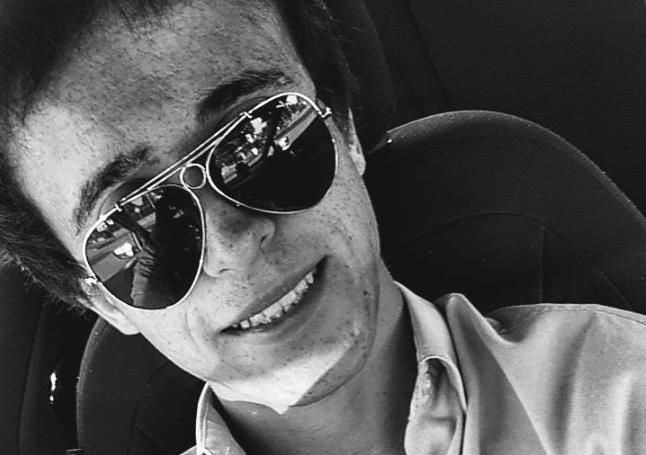 Ucciso fuori ad una discoteca l 39 assassino su facebook l for Alberto pastore