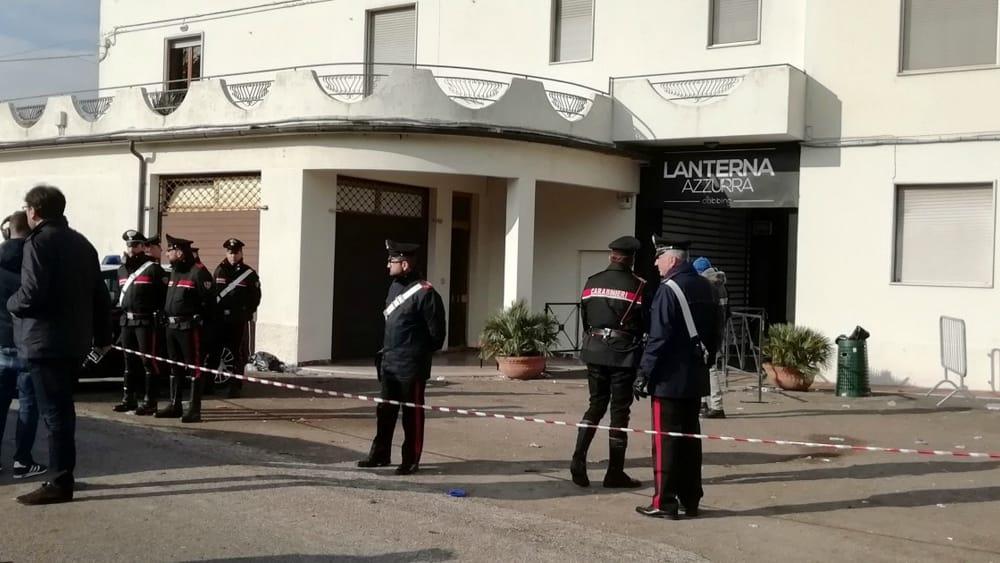 Le novità sugli arresti per la strage di Corinaldo