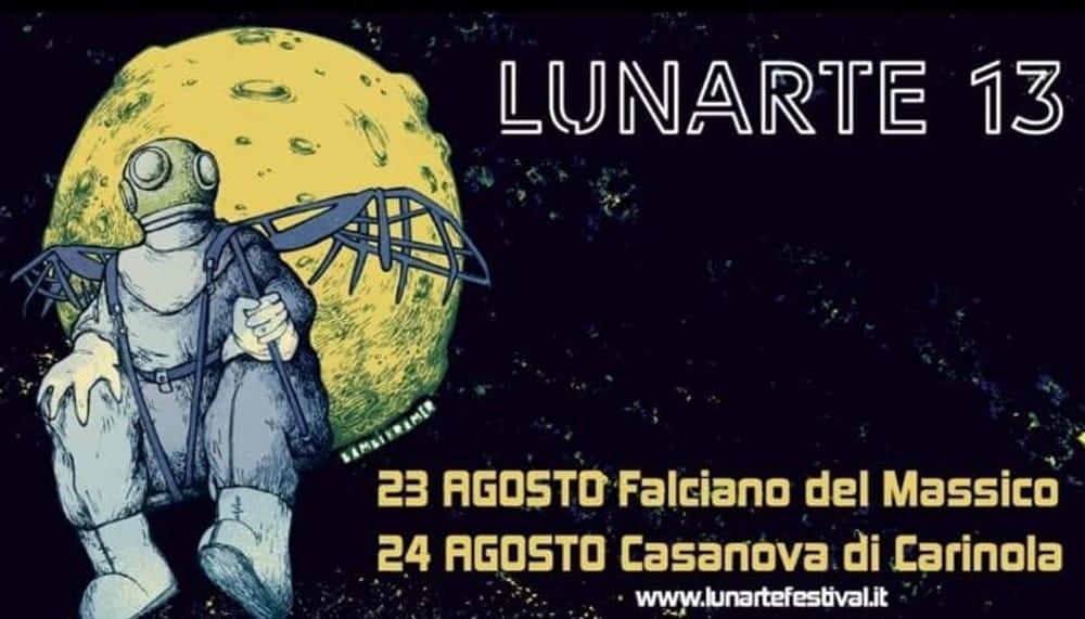 lunarte festival 2
