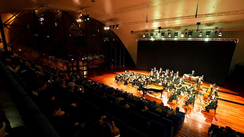 Auditorium Niemeyer 8 5