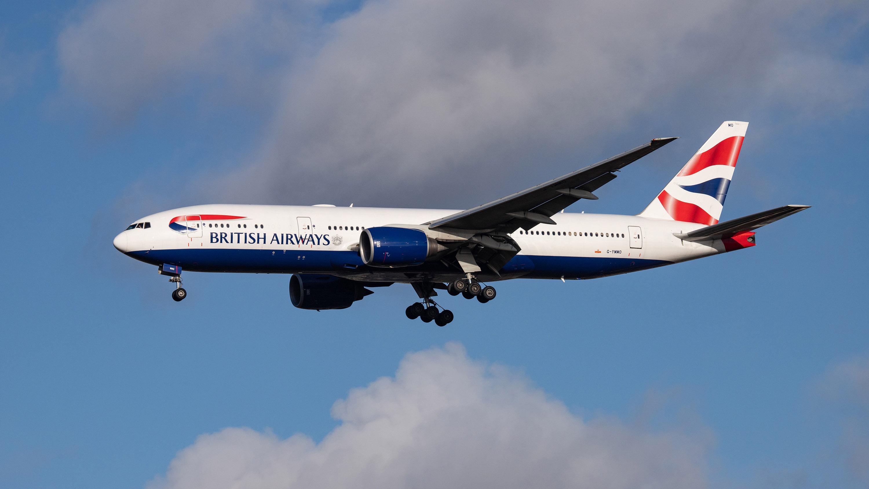 GB: sciopero piloti British, caos sui voli in Europa