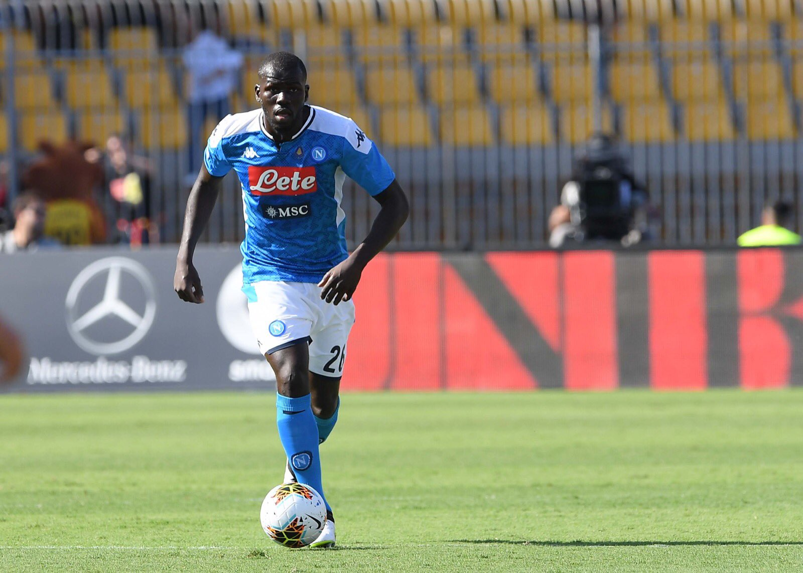 manchester city koulibaly