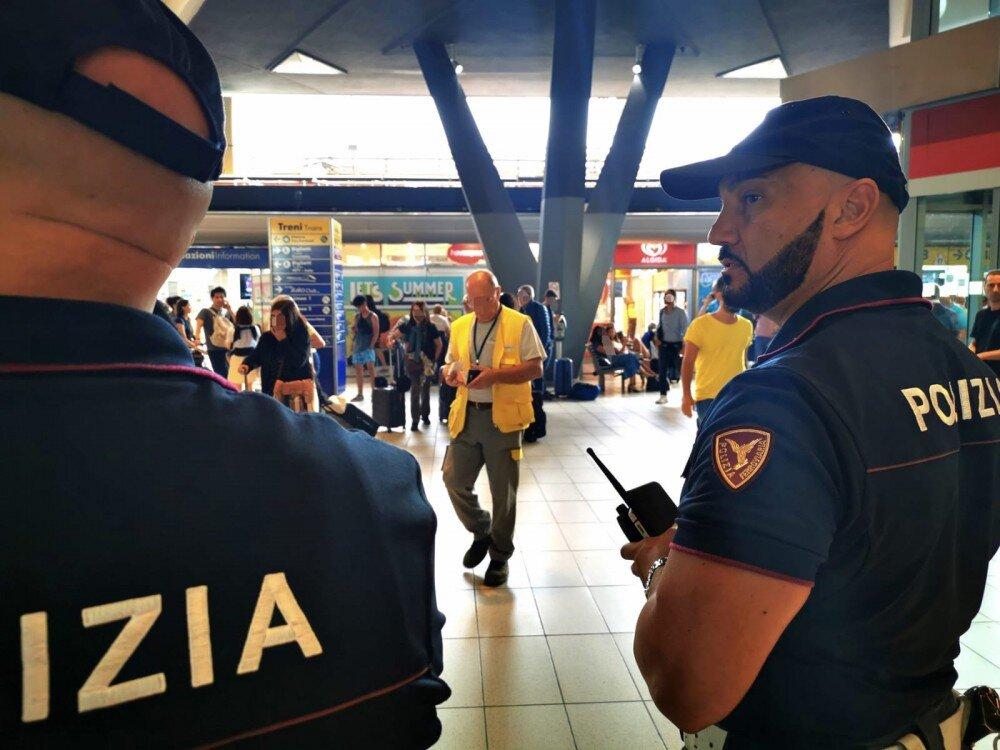 Napoli minaccia controllore
