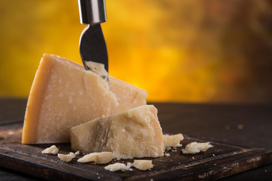 Parmigiano Grana e Pecorino 3