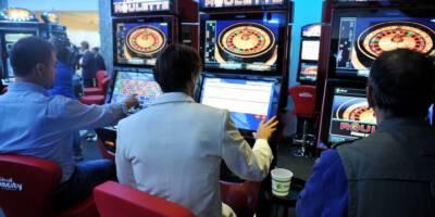 salerno slot machine illegali