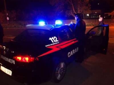 carabinieri ischia