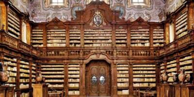 Biblioteca dei Girolamini: assolto Dell'Utri